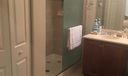 Master Bath with Separate Tub/Shower