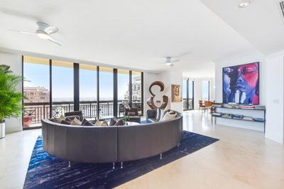 701 S Olive Avenue #1810 1