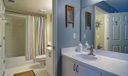 Bathroom - Outer Vanity