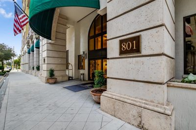 801 S Olive Avenue #104 1