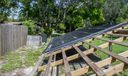 pool solar heating system