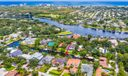 One canal from Intracoastal Waterway