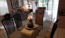 Dinning Room : Living Room