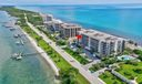 Ocean/Intercoastal condo at The Passages