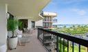 Intracoastal Balcony