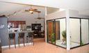 kitchen & Atrium