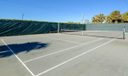 2 Clay Tennis Courts