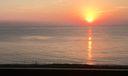 Halcyon Beach sunrise