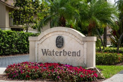17109 Waterbend Drive #222 1