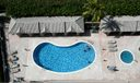 Beachfront pool_cabanas