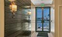 Lobby Hallway to Marina