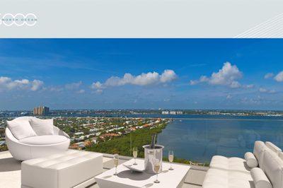 5000 N Ocean Drive #penthouse North 1
