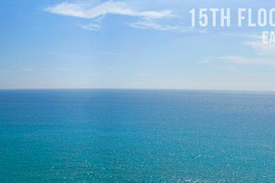 5000 N Ocean Drive #1502 1