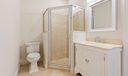 Guest Bathroom/ Cabana Bath