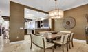 Specialty Lighting Throughout
