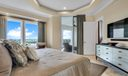 Master Suite, Balcony Access