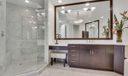 Master Suite Large Shower