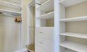 Custom Shelving All Closets