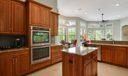 Large, Beautiful Kitchen