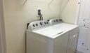1st Fl Washer/Dryer