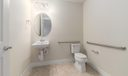 1st Flr 2nd Office 1/2 Bath
