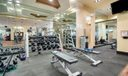 Renovated Gym/Fitness Center