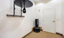 Therapy Room / Speed Bag Room