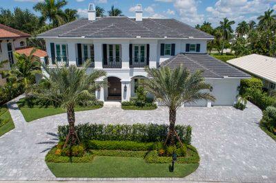 1717 Sabal Palm Drive 1