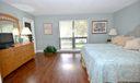 Wood Floors in Bedrooms