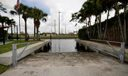 Exclusive Boat ramp