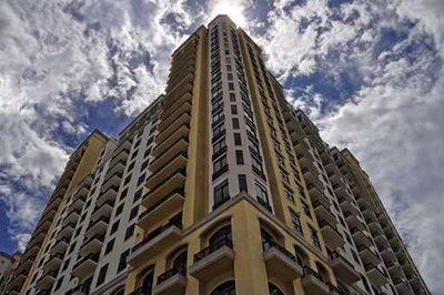 701 S Olive Avenue #1114 1