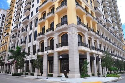 701 S Olive Avenue #1409 1