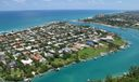 Jupiter Inlet Colony Aerial