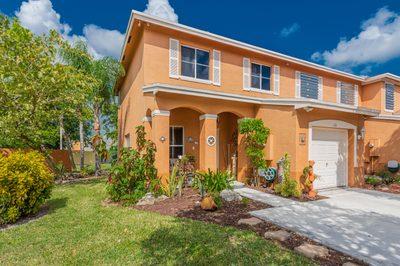 116 S Palm Villas Way #116 1