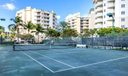 2 Tennis clay courts