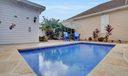 Open Patio/Pool