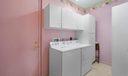Laundry Room W/Storage