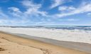 Pristine Beaches for Miles