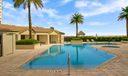Pool & Private Cabanas