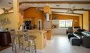Dining & Work Area