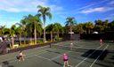 Tennis ladies P