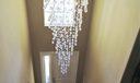 Foyer Beautiful Crystal Chandelier!