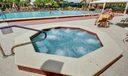 F pool & hot tub