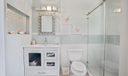 Full Bathroom in room #3