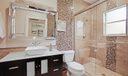 Full Bathroom in room #4