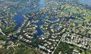Heritage Oaks Aerial