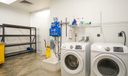 Laundry / Misc room