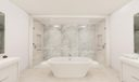 Master Bath Alina Residences