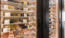 Wine Rack in Solstice
