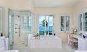 Oceanview master bath